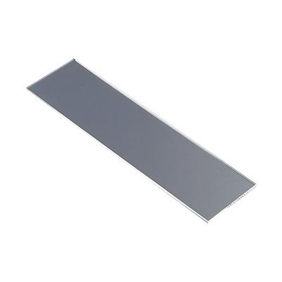 アクリル 長角トレー 750×200mm( キッチンブランチ )