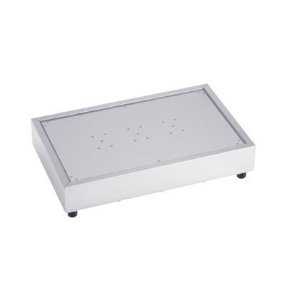 タイジ クールプレート CP-520 528×345×H115mm( キッチンブランチ )