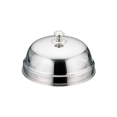UK 18-8 丸皿カバー 24cm( キッチンブランチ )