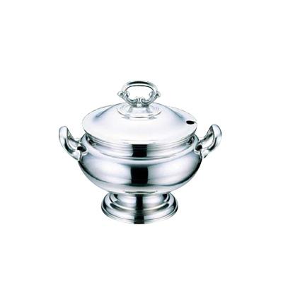 驚きの値段 UK 18-8 B渕 丸スープチューリン 3000c.c.( キッチンブランチ ), 川口町 c3151b9d