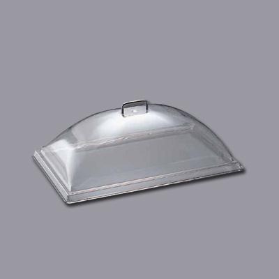 キャンブロ 角ドームカバー DD1826CW 680×480×H215mm( キッチンブランチ )