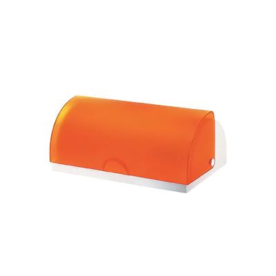 グッチーニ ブレッドビン 0715.2445 410×245×H175mm <オレンジ>( キッチンブランチ )