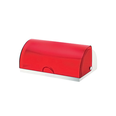 グッチーニ ブレッドビン 0715.2465 410×245×H175mm <レッド>( キッチンブランチ )