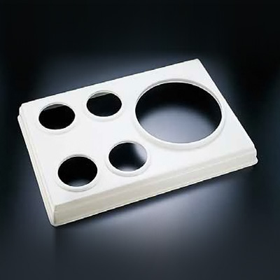カーライル テーブルトップ オーガナイザー 6 CM1061 1015×690×H130mm( キッチンブランチ )