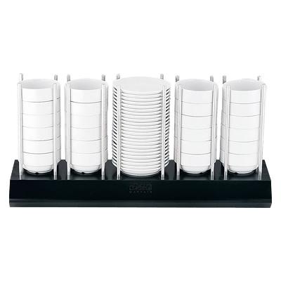 メイフェア スープ&ソーサーステーション PA40318C 700×270×H340mm( キッチンブランチ )