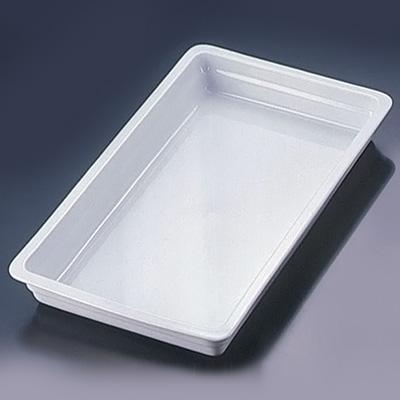 シェーンバルド 陶器製フードパン 1/1 0298-5356 530×325×H68mm( キッチンブランチ )