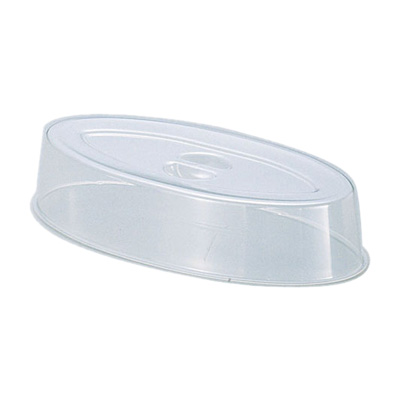 UK ポリカーボネイト製 スタッキングカバーシリーズ 魚皿カバー 32インチ用( キッチンブランチ )