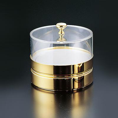 フレリック フレッシュディッシュ BFC-015G φ185×177mm <ゴールド>( キッチンブランチ )