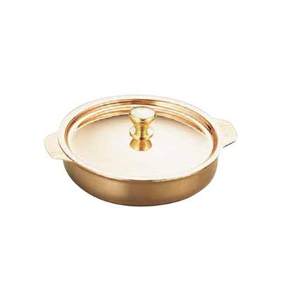 SW 銅 鍋型キャセロール 18cm( キッチンブランチ )