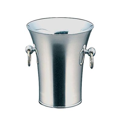 トリオ 18-8 二重パーティークーラーA 型(目皿・トング付)1.2L( キッチンブランチ )