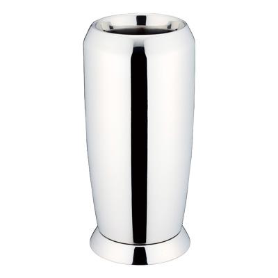 TKG 18-180 ワインクーラー ダブルウォール (二重構造) 直径140(内径100)×300mm( キッチンブランチ )