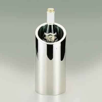 18-8 ワインクーラー(二重構造) No.171 フルサイズ用 直径118(内径95)×H250mm( キッチンブランチ )