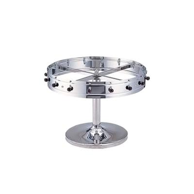 18-8 回転式オーダークリッパー 据置型 18インチ( キッチンブランチ )