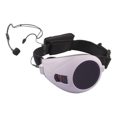 ハンズフリー拡声器 ER-1000 133×222×H96mm( キッチンブランチ )