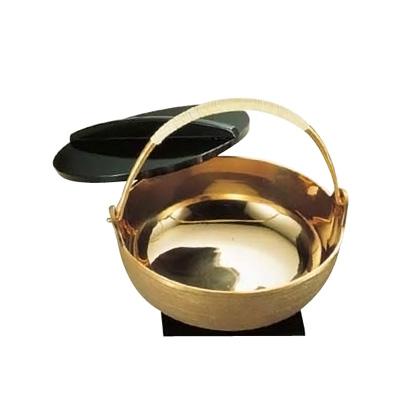 SA 大名鍋 (砲金製) 15cm( キッチンブランチ )