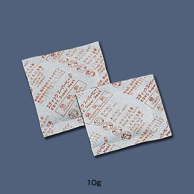 エディック スーパーヒート(バルク包装)(発熱剤) 10g(1000個入 500個×2袋)( キッチンブランチ )