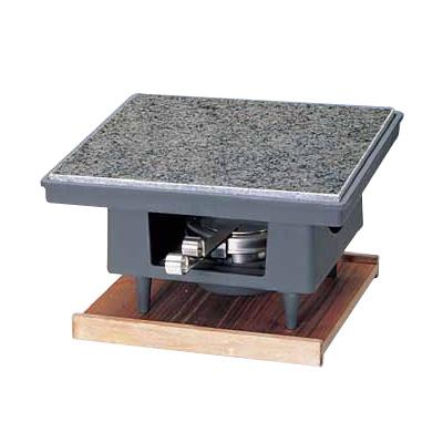 石焼調理器 百万石 全高140mm( キッチンブランチ )