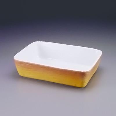 ロイヤル 長角深型グラタン皿 PC520-40-10 400×300×H100mm <カラー>( キッチンブランチ )