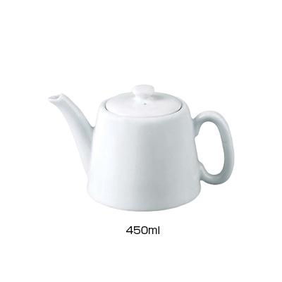 アピルコ ティーポット THTR 3SE 450ml( キッチンブランチ )