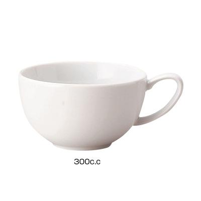 エコス カップ 300c.c.(12個入) CV0104 直径107×H63mm( キッチンブランチ )