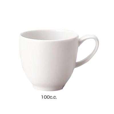 エコス カップ 100c.c.(12個入) CV0304 直径65×H57mm( キッチンブランチ )