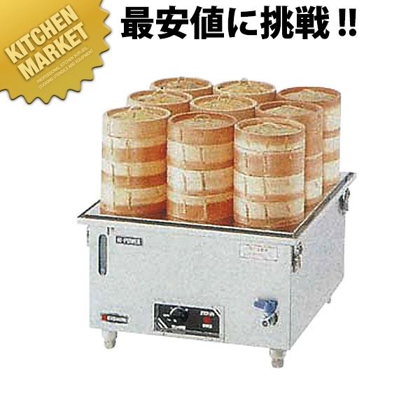 エイシン 電気蒸し器 YM-22 【kmaa】