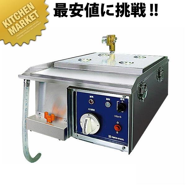 ニチワ 電気蒸し器 NESA-354 【kmaa】