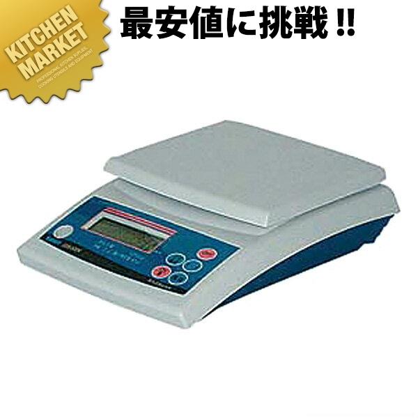 デジタル上皿自動秤 UDS-210W 10kg 【N】