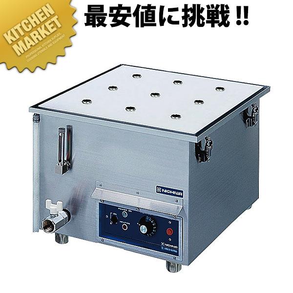 送料無料 電気蒸し器 NES-459-3 (卓上タイプ) 【kmaa】 蒸し器 蒸器 点心 飲茶 業務用 領収書対応可能