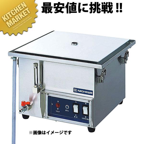 ニチワ 電気蒸し器 NES-451-4.5 【kmaa】