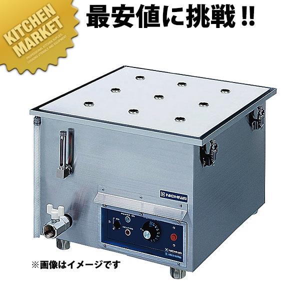 ニチワ 電気蒸し器 NESA-451-3 【kmaa】