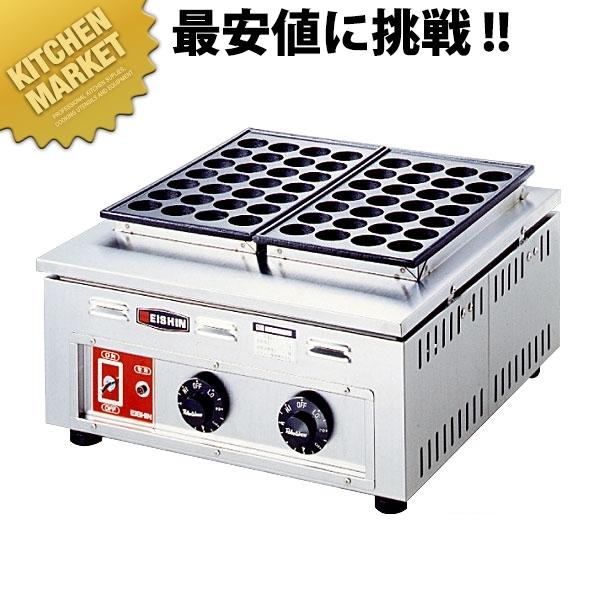 たこ焼き器 ころがし式 電気式 TG-3【運賃別途_1000】 【kmaa】