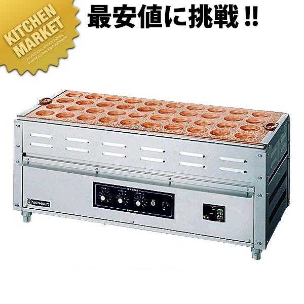 電気 今川焼(回転焼) NI-40【運賃別途】 【kmaa】