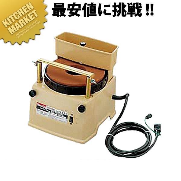 送料無料 9820刃物研磨機 【kmaa】 砥石 といし シャープナー 包丁とぎ器 庖丁とぎ器 業務用