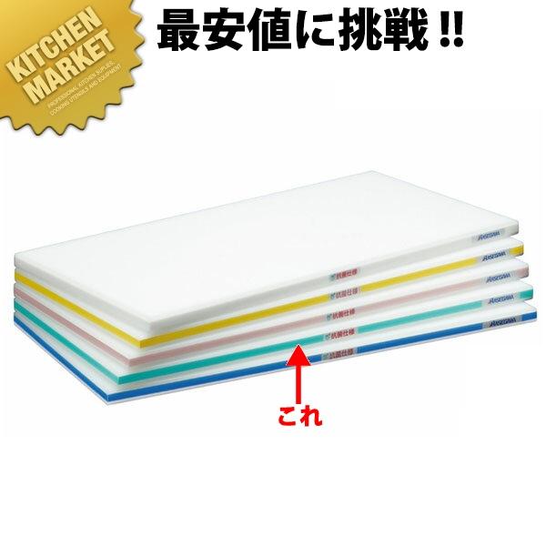 抗菌ポリエチレンかるがるまな板 標準タイプ SDK 片面5mm グリーン 900×400×30mm 【kmaa】