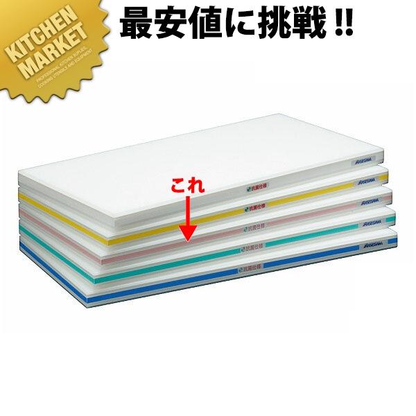 抗菌ポリエチレンおとくまな板 5層タイプOTK-05 ピンク 600×350mm【運賃別途】【700 a】 業務用 【kmaa】【C】