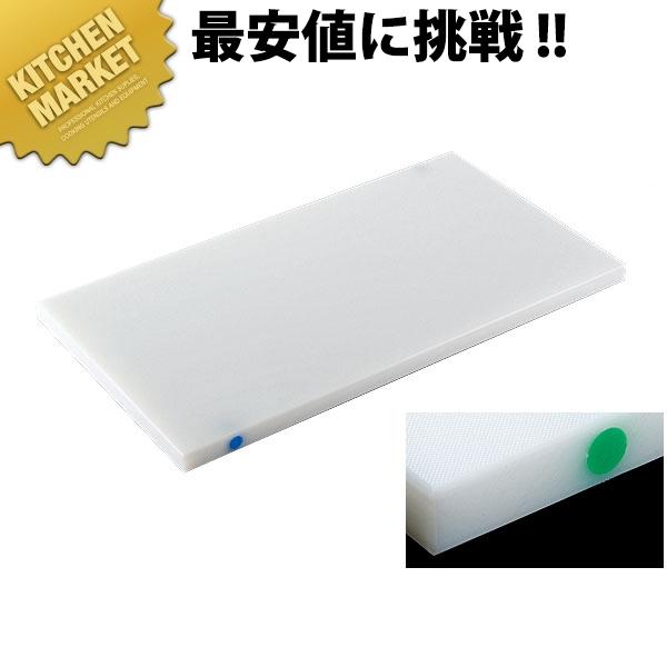 住友 スーパー耐熱まな板(カラーピン付) 20SWP緑 600×300×20mm【運賃別途】【700 b】 まな板 カラーまな板 耐熱まな板 業務用まな板 業務用プラスチックまな板 【kmaa】【C】