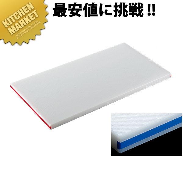 住友 スーパー耐熱まな板(カラーライン付) SSWKL青 500×270×20mm【運賃別途】【700 b】 まな板 カラーまな板 耐熱まな板 業務用まな板 業務用プラスチックまな板 【kmaa】【C】