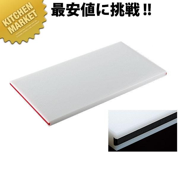 住友 スーパー耐熱まな板(カラーライン付) SSWKL黒 500×270×20mm【運賃別途】【700 B】【kmaa】 領収書対応可能