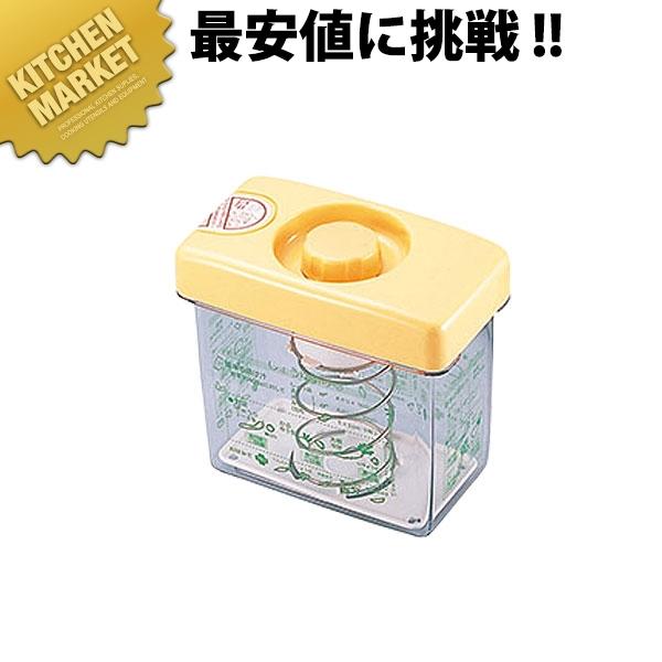 漬物器漬けよか菜1L レシピ付 ☆最安値に挑戦 kmaa TN-01 本日の目玉