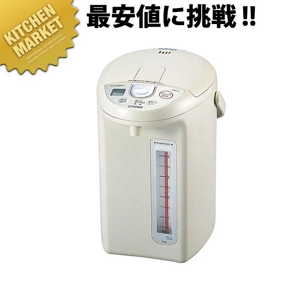 タイガー マイコン電動ポット PDN-A400 (4.0L)【N】