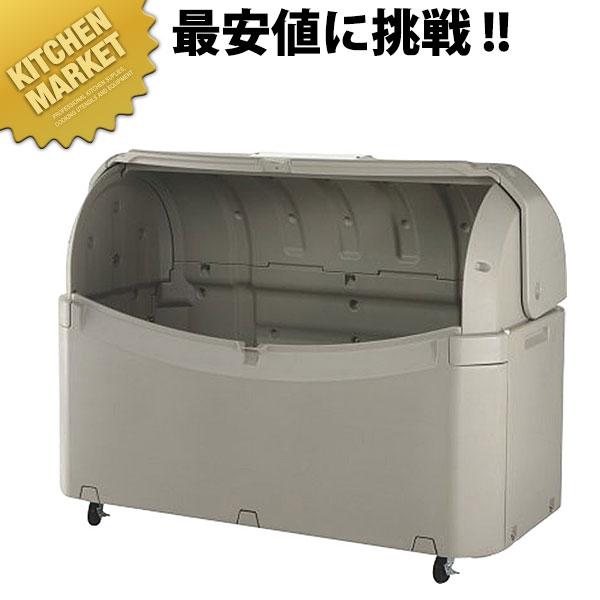 送料無料 ワイドペール ステンレス 800(キャスター無)800L【kmaa】ペール ゴミ箱 大型ごみ箱 ダストボックス 領収書対応可能