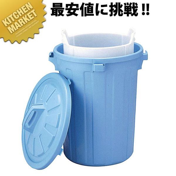 送料無料 水切り容器 GK-60 中容器付【kmaa】ペール ゴミ箱 大型ごみ箱 ダストボックス 領収書対応可能