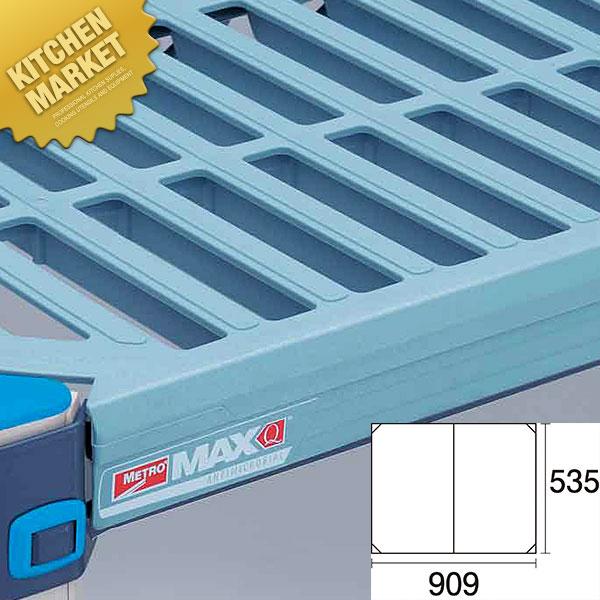 メトロマックスQ 棚板 MQ21シリーズ MQ2136G 530mm【運賃別途】【kmaa】METRO MAX シェルフ 棚板 ラック