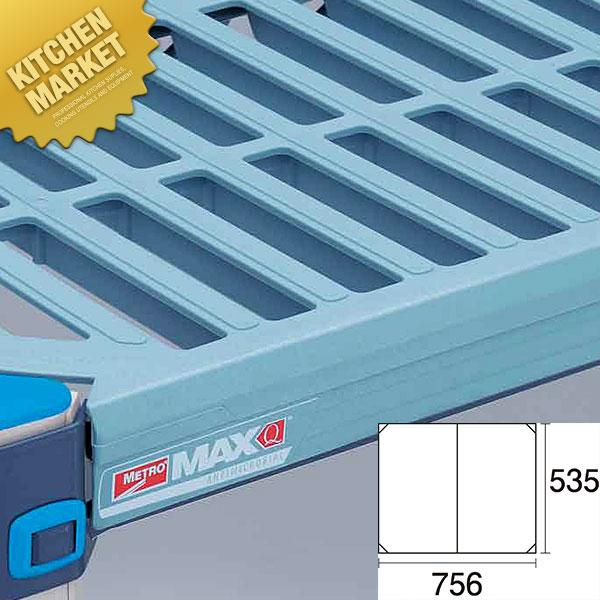 メトロマックスQ 棚板 MQ21シリーズ MQ2130G 530mm【運賃別途】【kmaa】METRO MAX シェルフ 棚板 ラック