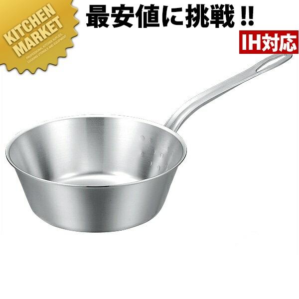 本間製作所プロデンジ テーパーパン 24cm (3.0L)【kmaa】