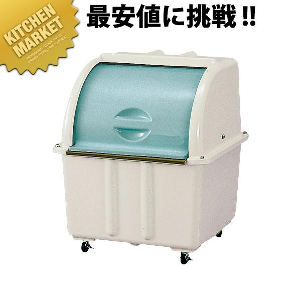 業務用厨房機器 清掃用品 ジャンボペール ジャンボステーション 最安値 FR300K 固定足 運賃別途 kmss 300L <セール&特集>