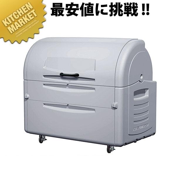送料無料 ジャンボペール PE850K(850L)キャスターなし 【kmaa】
