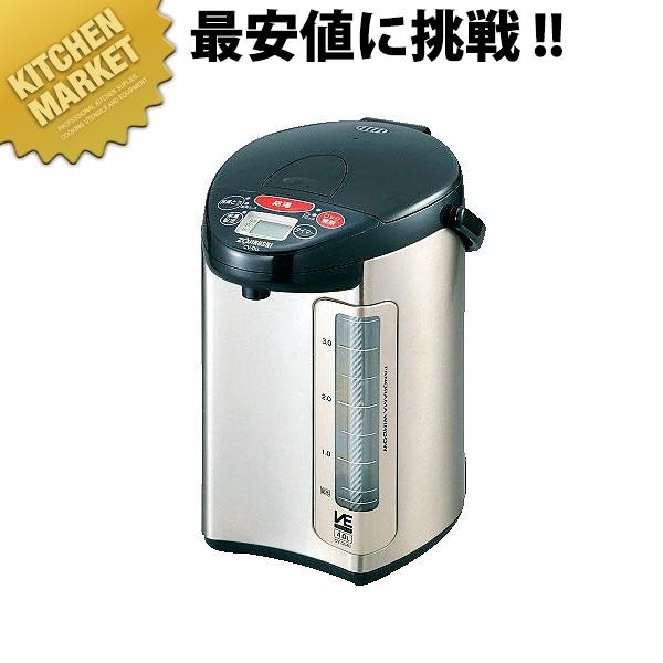 象印 マイコン電動給湯ポット CV-DG40 4.0L 【kmaa】