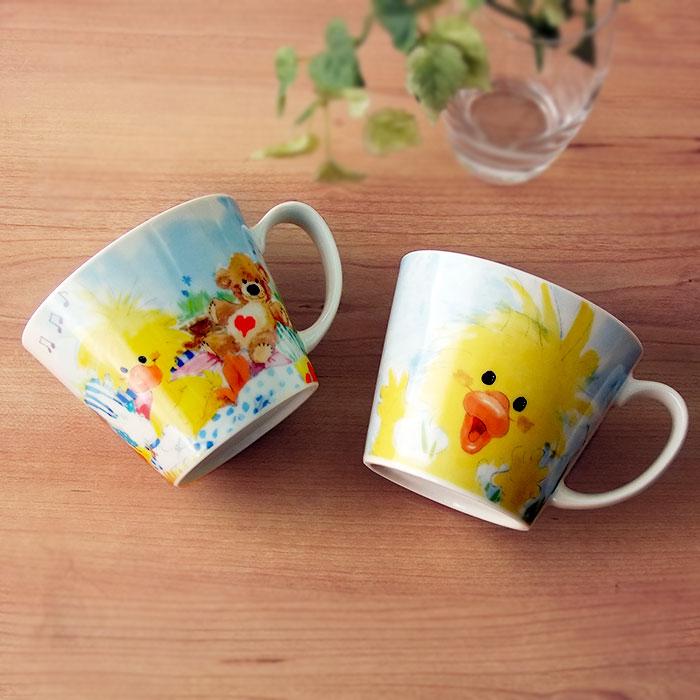 半額 世界中の子供たちの人気者 マグカップ 大 スージー ズー 選べる2柄 てんとう虫 本物 or 安心の実績 高価 買取 強化中 タンポポ マグ かわいい 410cc 可愛い コーヒーカップ スープカップ 紅茶碗 ラーメンカップ 大きなマグカップ キャラクター